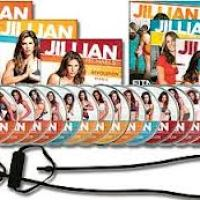 Jillian Michaels- Body Revolution