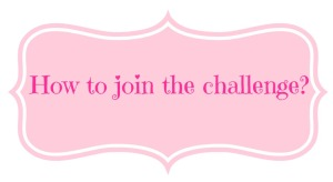 How to join the challenge