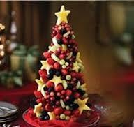 christmas tree fruit