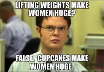 dwight cupcake lift