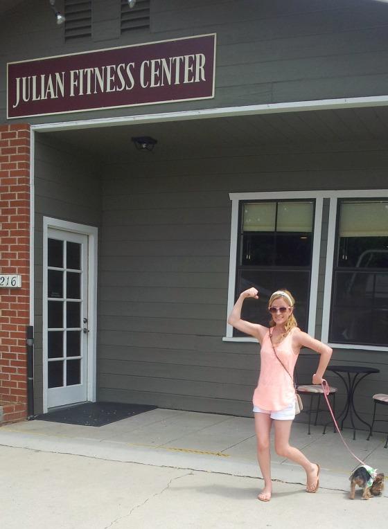 Julian Fitness